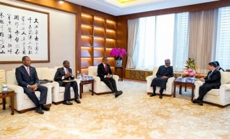 China offers Nigeria $15m agric 'assistance'