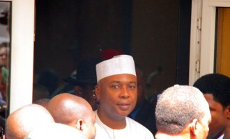 FG lawyer asks CCT to adjourn Saraki's trial a fourth time