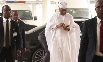 Counsel: Saraki was richer than Kwara state before he was elected governor