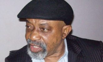Ngige: I didn't invite thugs to attack protesters