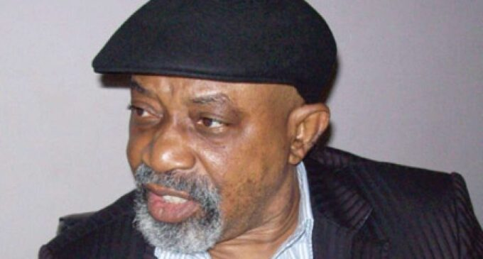 Ngige's former aide says ex-gov begged Tinubu for a car in 2004