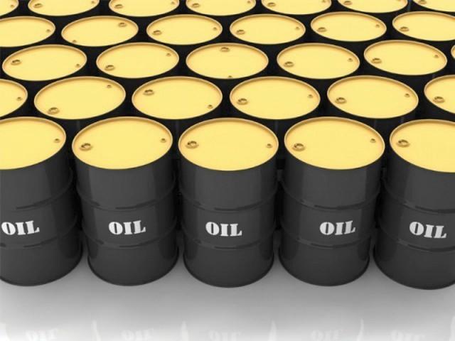 Crude Oil 3