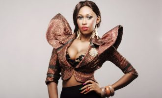 Cynthia Morgan 'filed court papers' over unpaid rent, tax evasion