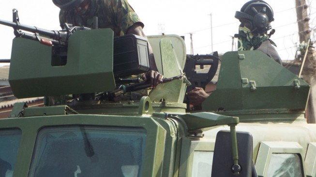 COVID-19: Nigeria announces lockdown of major cities