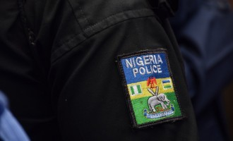 Four policemen detained for 'extorting N15,000'