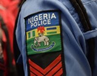 Two policemen die after fighting over money at bank in Zaria