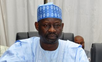 2019: Dankwambo joins Atiku, Makarfi in race for PDP presidential ticket
