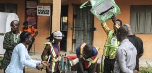 Lagos LG poll: Results maybe transmitted electronically, says LASIEC