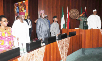 We'll get 2017 budget passed in 2016, says FG