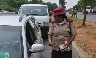Did you know? In Lagos, driving against traffic could land you in jail for 3 years