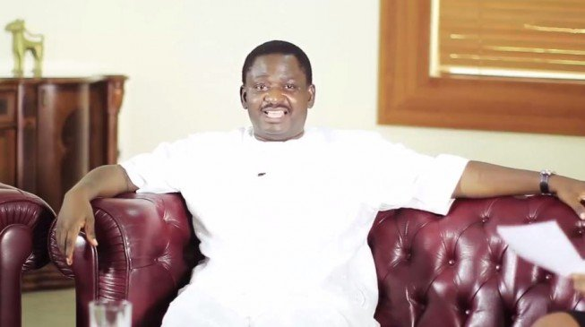 Buhari would rather lose than rig 2019 elections, says Femi Adesina