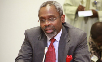 Gbajabiamila: Let him speak