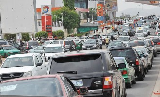 MURIC: Another attempt might be made to cause fuel scarcity