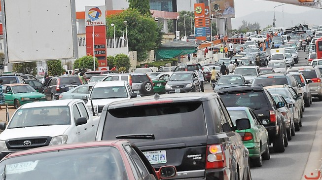Scarcity looms as marketers threaten showdown with NNPC