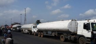Anambra govt bans movement of petrol tankers in daytime