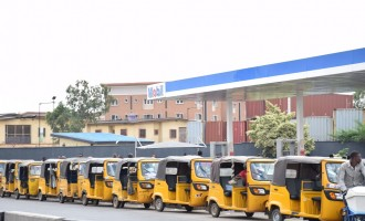 Fuel scarcity looms in south-west as IPMAN threatens to 'shut down'