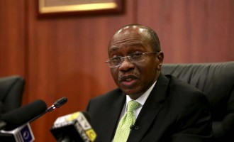 CBN: Nigeria may slip back into a recession