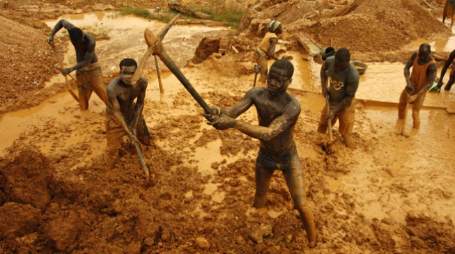 El-Rufai: Kaduna has more gold than S'Africa