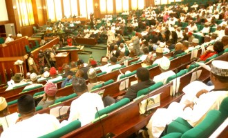 'Why didn't you talk before now?' Reps query Jibrin's 'N40bn' budget allegation