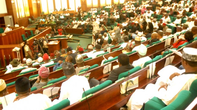 Reps seek three-year amnesty for treasury looters