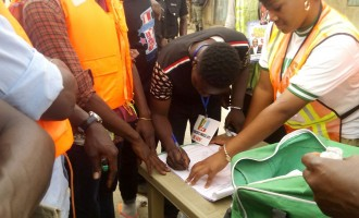 Rivers rerun: We won't declare results that fell short of expectation, says INEC