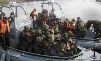 JTF releases detained Chevron staff