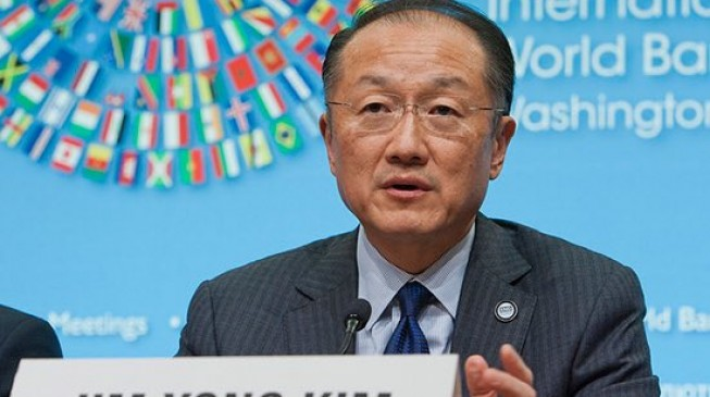 Search for new World Bank President begins as Jim Kim steps down