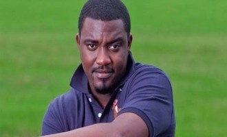 Ghanaian actor escapes robbery attack in Nigeria