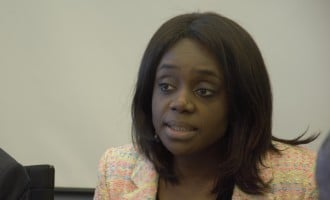 Adeosun: We'll make every naira count without being a burden to Nigerians