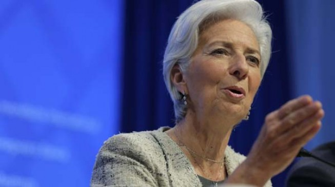IMF wants Buhari to change forex policy
