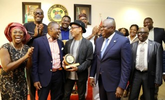 Ambode: Lagos  Jazz festival to surpass South Africa's