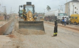 Lagos assembly to investigate Ambode's road projects