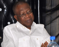 FG will not gag the press, says Lai Mohammed
