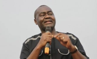 Magnus Abe: Rivers APC in crisis because Amaechi wants me expelled
