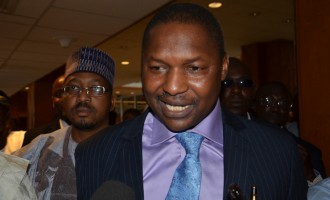 EXCLUSIVE: AGF, EFCC head for showdown over high-profile case files