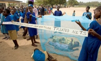 Climate change to increase malaria cases associated with dams could triple in Africa