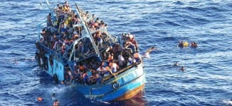 43 migrants drown as two boats capsize off Djibouti coast