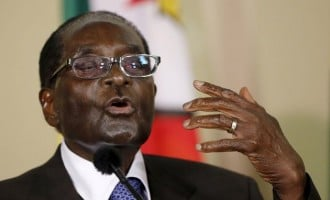 Mugabe: Shame on those who want me dead
