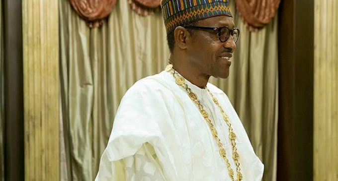 Adesina: PMB doesn't have to visit Agatu victims