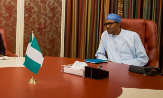 Buhari: Naira was strong till I was removed in '85