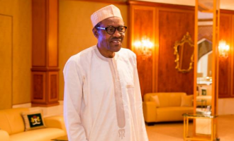 Buhari: Leading in turbulent times