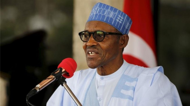 I will fulfill my promise, says Buhari