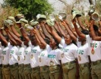 NYSC orientation camps may reopen in next phase of eased lockdown, says PTF