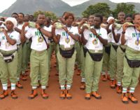 FG approves reopening of NYSC orientation camps