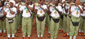 'The code remains a pair of khaki trouser and shirt' — NYSC DG speaks on skirt controversy