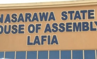 Nasarawa assembly approves creation of fourth class chiefdom