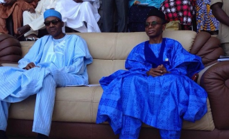 There's a cabal in government but I'm not a member, says el-Rufai