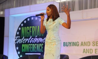 'This industry is in a coma' and 4 other lessons from the Nigerian entertainment conference