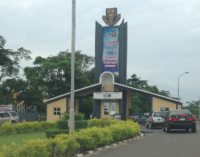 OAU loses second prof in two days