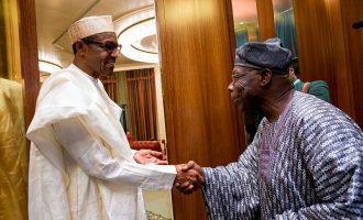Buhari, Obasanjo and political shadow-boxing